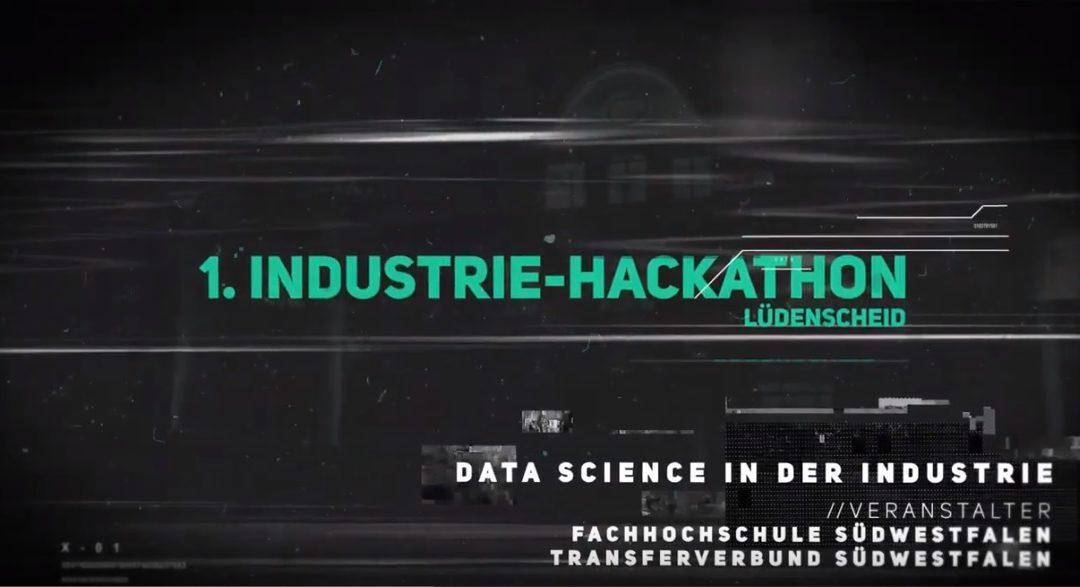 1. Industrie-Hackathon Südwestfalen mehr als gelungen