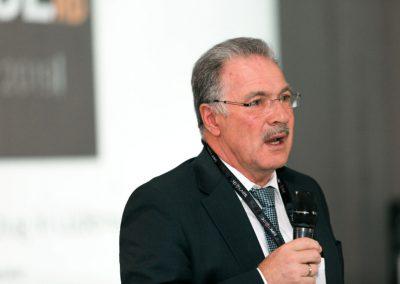 Bürgermeister Dzewas