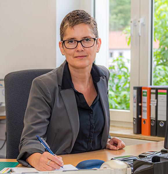 Margit Baehrens