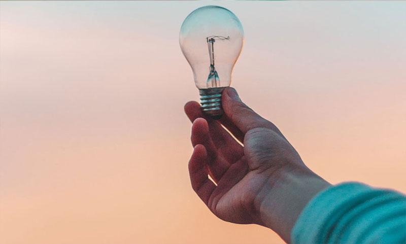Die GWS unterstützt Sie bei Innovationsprojekten, vermittelt Partner aus Wissenschaft und Forschung und berät zu Förderprogrammen.