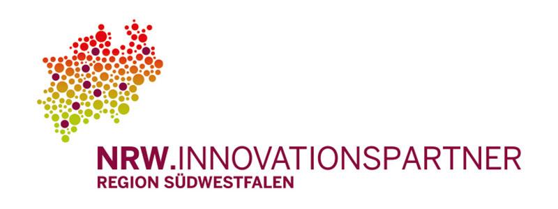 NRW.Innovationspartner: unterschiedliche Institutionen und Initiativen, die die KMU effizient unterstützen, eigene Innovationspotentiale zu heben, die Innovationsfähigkeit zu verbessern sowie Digitalisierungsvorhaben umzusetzen