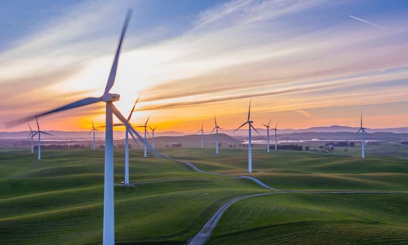 Innovationsberatung zu Energieeffizienz, Klimaschutz und Fördermöglichkeiten. Wir unterstützen Ideen, Planungen und Entwicklungsvorhaben.