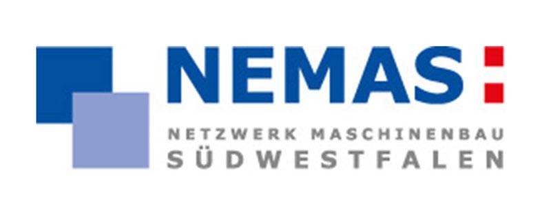 Mit der Initiierung eines branchenbezogenen Netzwerks Maschinenbau Südwestfalen (NEMAS) soll die wirtschaftliche Kraft des Maschinenbaus in der Region zusätzlich gestärkt werden.