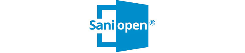 Saniopen Logo