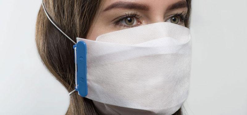 Schröder Mund-Nasenmasken